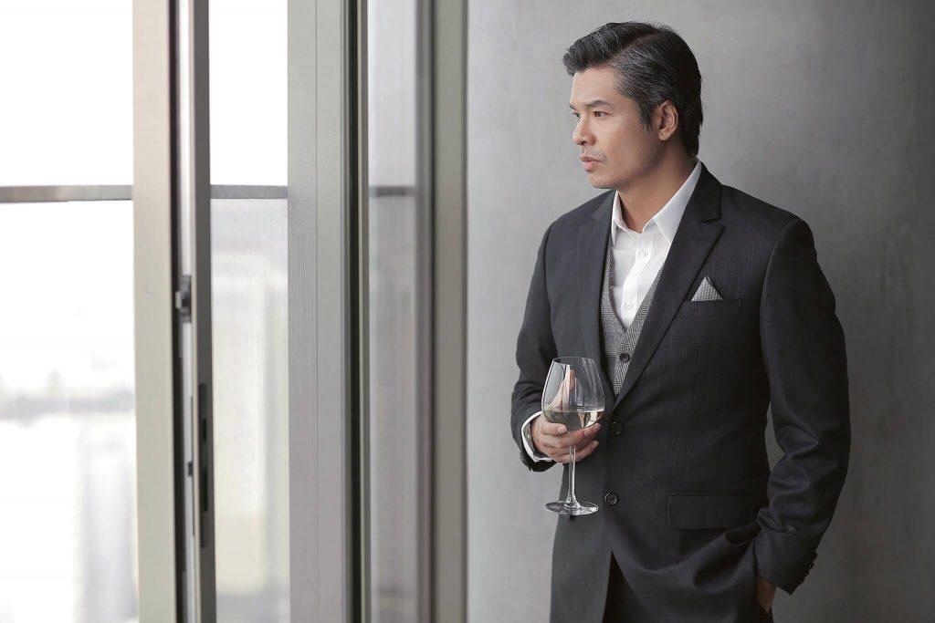 Vissay suit
